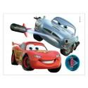 Stickere Cars 1 pentru perete camera copii