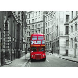 Fototapet orase - London Bus