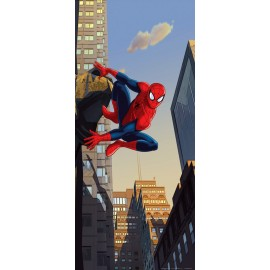 Fototapet usa Spiderman