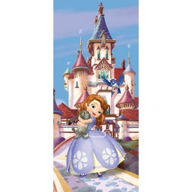 Fototapet usa Sofia the First