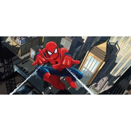 Fototapet Spiderman Marvel