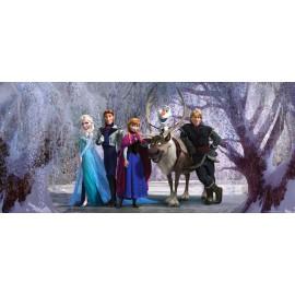 Fototapet Frozen