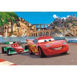 Fototapet Cars 160x115 cm