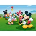 Fototapet Mickey Mouse la picnic