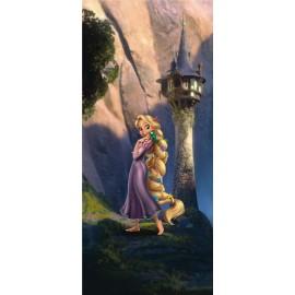 Fototapet usa Rapunzel