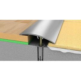 Profil nivelare parchet SM2 41mm din aluminiu