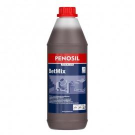 Aditiv plastifiant pentru beton Premium BetMix 1L