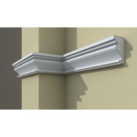 Ancadrament polistiren FD010 65x130mm pentru ferestre