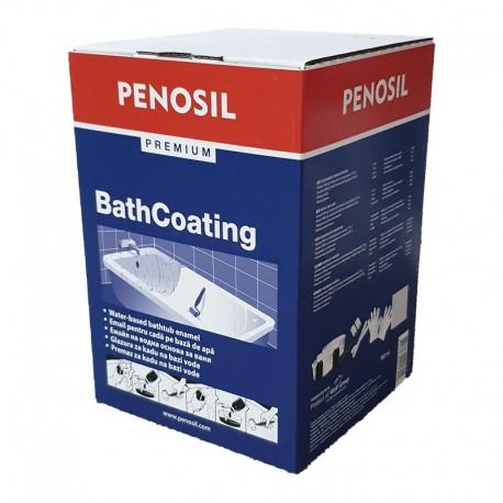 Vopsea pentru cada fonta Penosil Premium Bath Coating