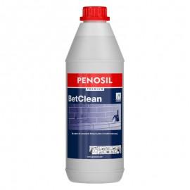 Solutie curatat ciment Premium BetClean