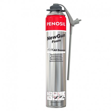Spuma poliuretanica Penosil EasyGun