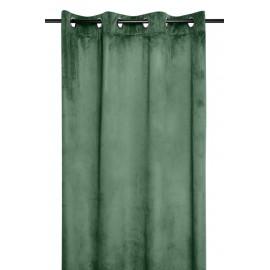 Draperie catifea Danae verde