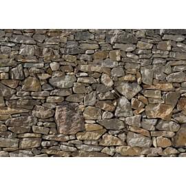 Fototapet Zid de granit