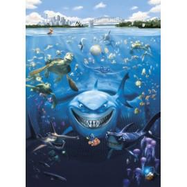 Fototapet Finding Nemo