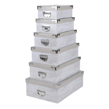 Set cutii decorative Nortik