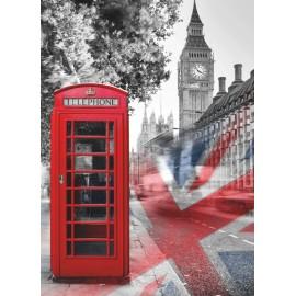 Fototapet urban Londra
