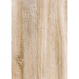 Autocolant furnir Stejar Shabby Chic 90 cm