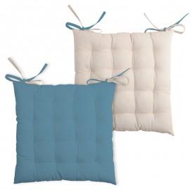 Perna scaun Duo albastra