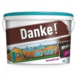 Lac pentru garduri Danke Wenge 4L