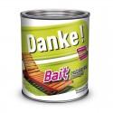 Bait colorat pentru lemn Danke Castan 0.75L - Bait lemn