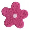 Covoras de baie Alegra roz