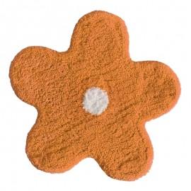 Covoras de baie Alegra portocaliu