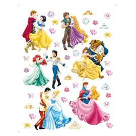 Stickere perete personaje Walt Disney 2