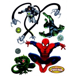 Stickere perete Spiderman