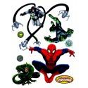 Stickere perete Spiderman