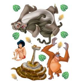 Stickere copii Cartea Junglei