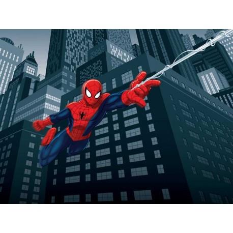 Fototapet Disney pentru camere copii - Spiderman