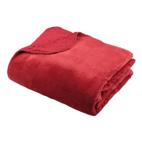 Patura fleece rosie Toronto