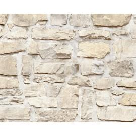 Tapet zid granit bej