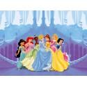 Fototapet printese din basme Disney - pentru camere copii