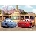 Fototapet Cars pentru camere copii