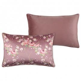 Perna roz cu flori Boudoir