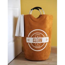 Cos de rufe galben Laundry
