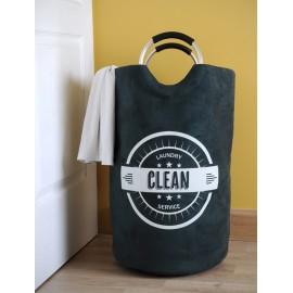 Cos rufe turcoaz Laundry
