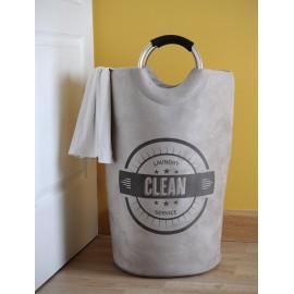 Cos rufe textil Laundry gri