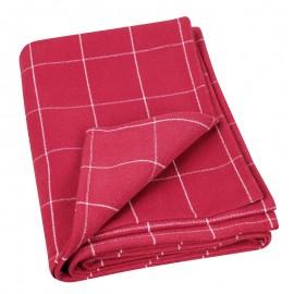 Patura canapea Engadine rosie