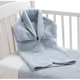 Paturica sac de dormit bebe gri
