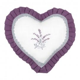 Perna inima alba Cavaillon