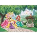 Fototapet Printese Disney - Pets