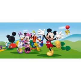Fototapet Mickey in parc
