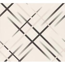 Tapet modern Diagonale