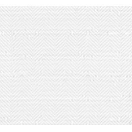 Tapet alb texturat