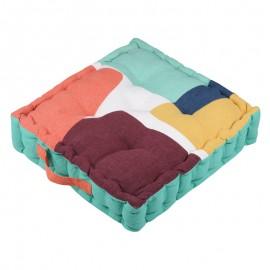 Perna podea multicolora Stripes