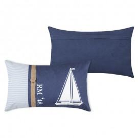 Perna marinareasca Olonne cu yacht
