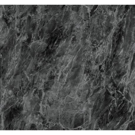 Autocolant marmura negru-alb Romeo 67cm