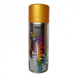 Spray vopsea auriu antichizat Biodur